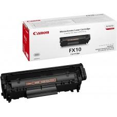 CANON TONER ORIGINAL FX-10 POUR FAX L100/L120/ L140