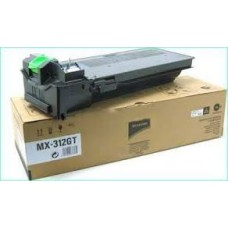 SHARP TONER MX312GT POUR AR5726 ORIGINAL