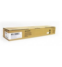 SHARP TONER NOIR MX560GT/ MX560FT POUR MX-M364/M464 ORIGINAL