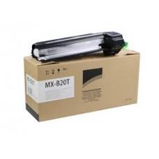 SHARP TONER MX-B20FT POUR MX-B200 ORIGINAL (MX-B20FT)