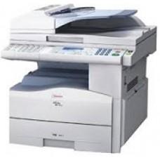 NASHUATEC RICOH MP-201SPF (Copieur/Imprimante et Scanner couleur en Réseau/Fax) avec Chargeur ARDF